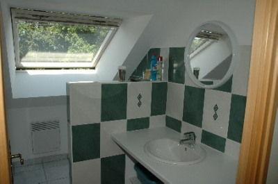 salle de bain Location Maison 52274 Saint Cast Le Guildo