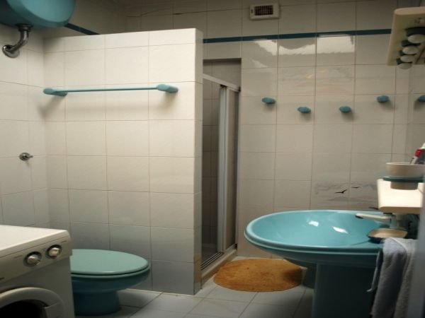 salle de bain Location Appartement 53229 Stintino