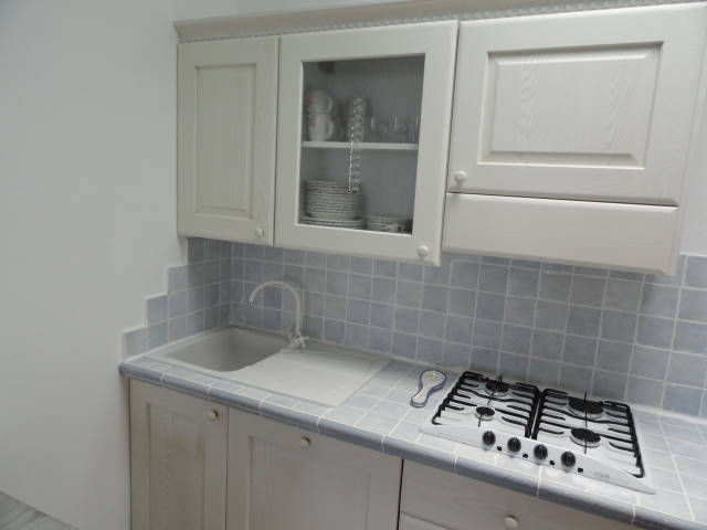 Coin cuisine Location Appartement 53229 Stintino