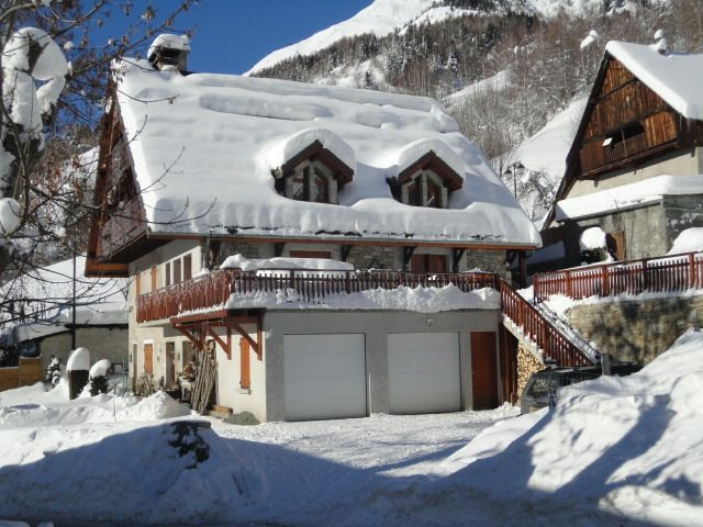 Location Appartement 53719 Vaujany