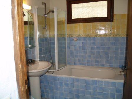 salle de bain Location Villa 5424 Monaco