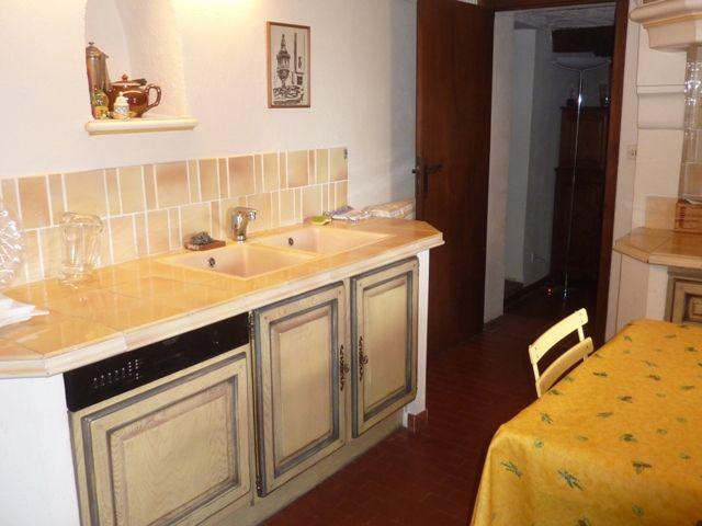 Cuisine indépendante Location Villa 5424 Monaco