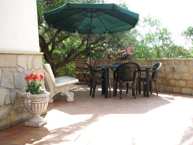 Terrasse Location Villa 54358 Capo d'Orlando