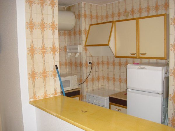 Location Studio 54461 Peñíscola