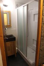 salle de bain Location Appartement 54628 Lourdes