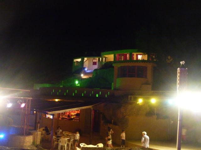 Vue autre Location Appartement 54877 Isola di Capo Rizzuto
