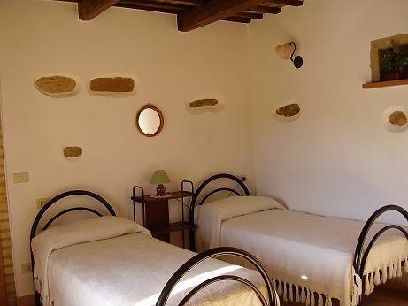 chambre 2 Location Appartement 54986 Cupra Marittima