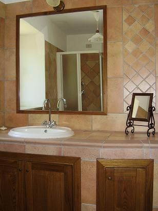 salle de bain 2 Location Appartement 54986 Cupra Marittima