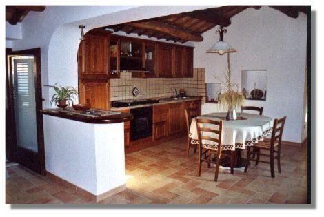 Séjour 1 Location Appartement 54986 Cupra Marittima