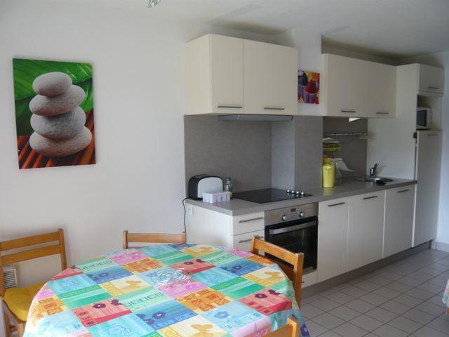 Coin cuisine Location Appartement 55047 Quiberon