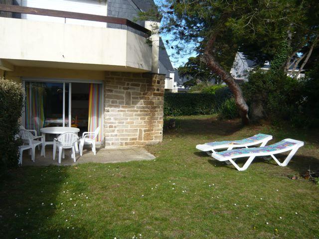 Jardin Location Appartement 55047 Quiberon