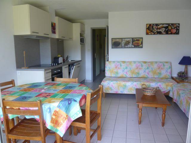 Séjour Location Appartement 55047 Quiberon