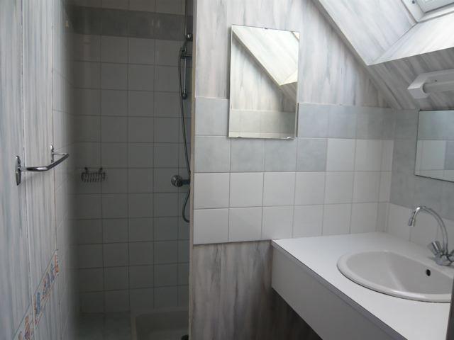salle de bain Location Appartement 55055 Quiberon