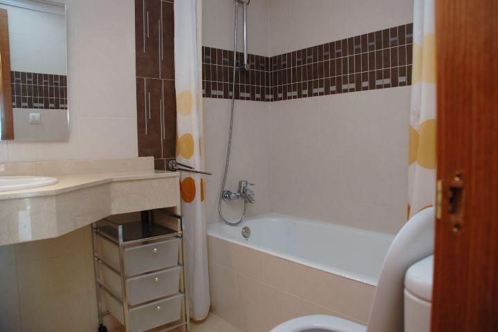 salle de bain Location Appartement 55866 Vera