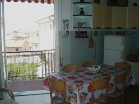 Cuisine indépendante Location Appartement 55968 Lerici