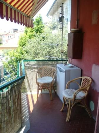 Terrasse Location Appartement 55968 Lerici