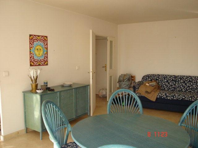 Séjour Location Appartement 56046 Roquebrune Cap Martin