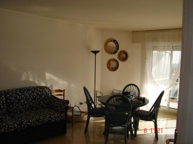 Salle à manger Location Appartement 56046 Roquebrune Cap Martin