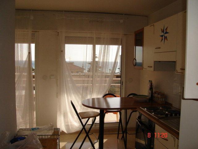 Cuisine indépendante Location Appartement 56046 Roquebrune Cap Martin