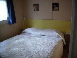 chambre 1 Location Mobil-home 5671 Ramatuelle
