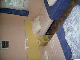 chambre 2 Location Mobil-home 5671 Ramatuelle