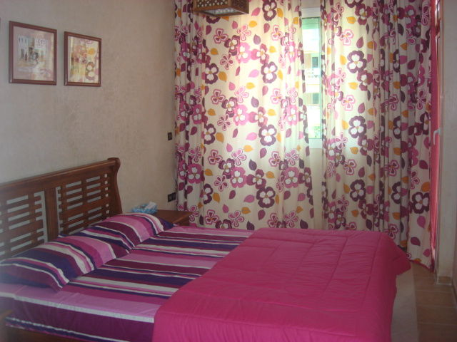 chambre 1 Location Appartement 56721 Mohammedia