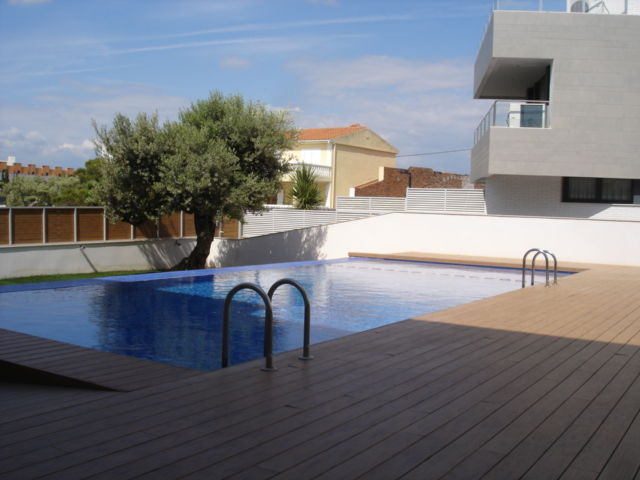 Piscine Location Appartement 57683 Vinaroz