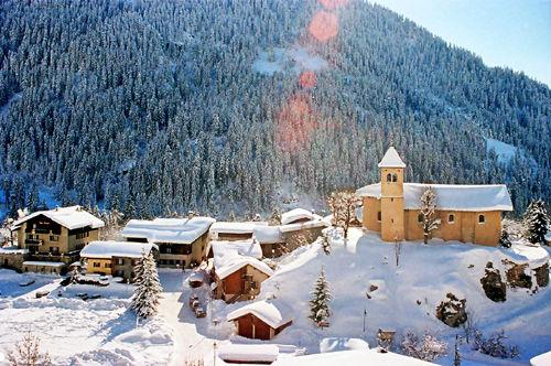 Location Chalet 577 Champagny en Vanoise