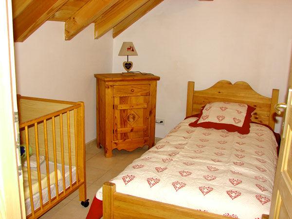 chambre 5 Location Chalet 57805 Montgenevre