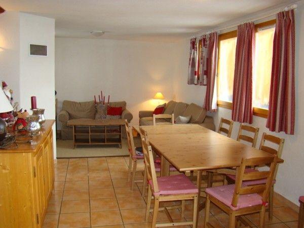 Séjour Location Chalet 58607 La Plagne