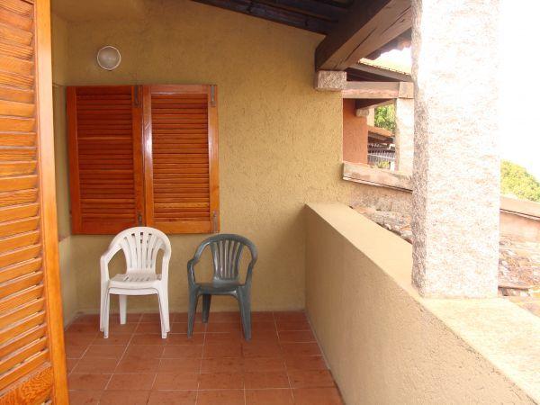 Terrasse Location Appartement 58656 Trinità d'Agultu e Vignola
