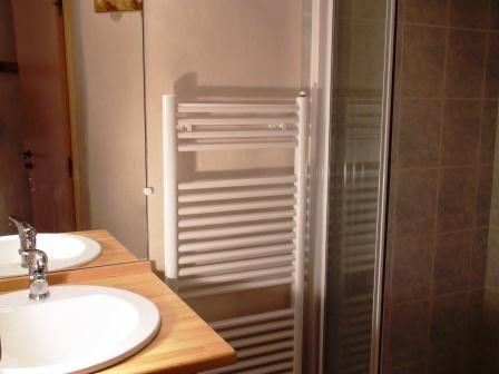 Salle d'eau Location Appartement 58749 Courchevel