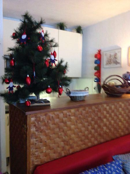 Cuisine américaine Location Appartement 59557 La Mongie