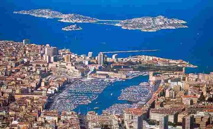 louer appart Marseille Studio de