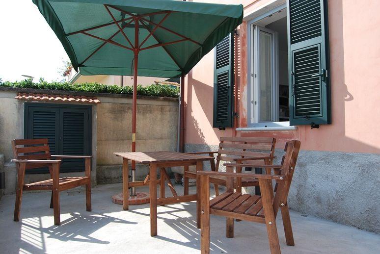 Entrée Location Appartement 59988 Ameglia