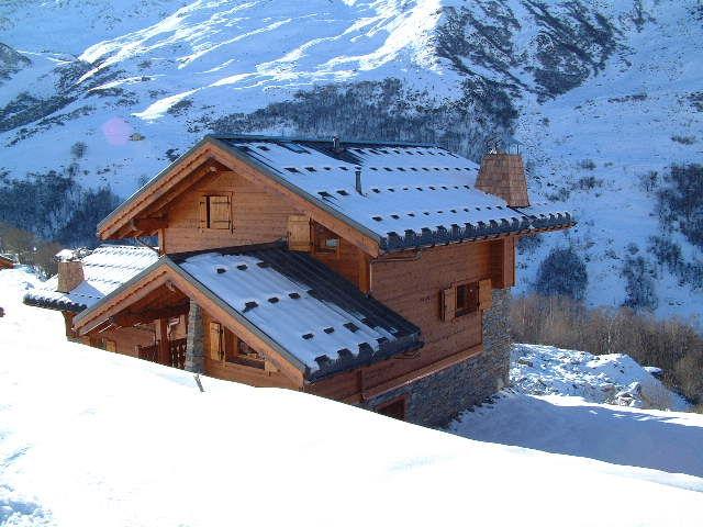Location Chalet 60440 Les Menuires