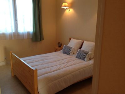 chambre 1 Location Appartement 60660 Fort Mahon