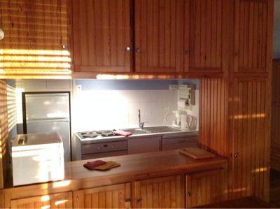 Cuisine américaine Location Appartement 60660 Fort Mahon
