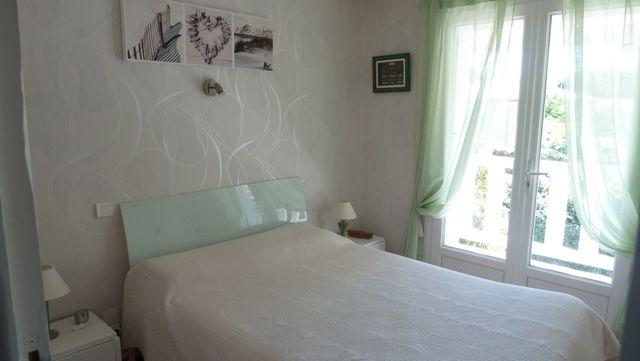 chambre 1 Location Maison 61302 Arcachon