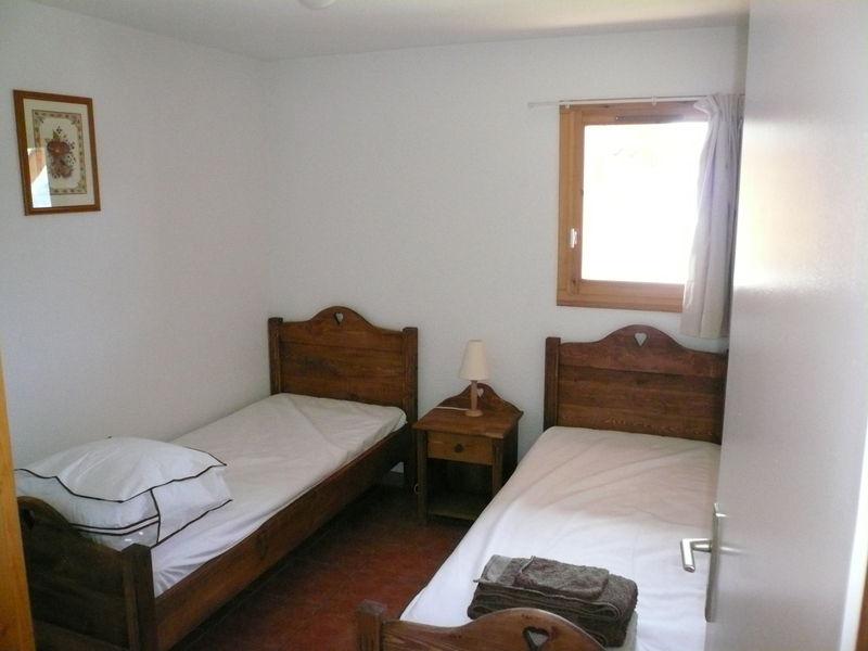 chambre 1 Location Chalet 61935 Peisey-Vallandry