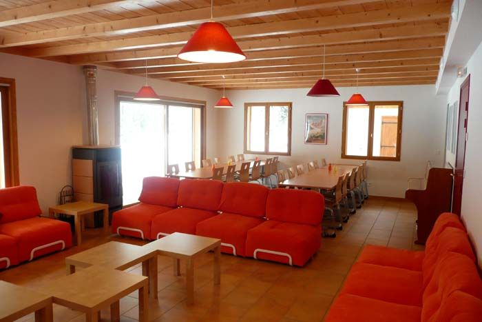 Location Chalet 61959 La Chapelle d'Abondance