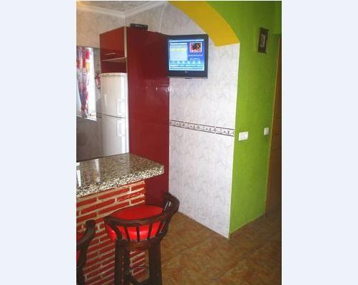 Location Appartement 62297 Málaga