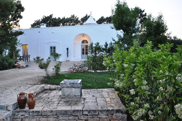 Location Villa 62762 Monopoli
