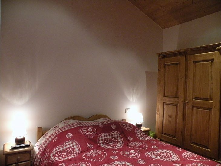 chambre Location Appartement 63126 Valmorel