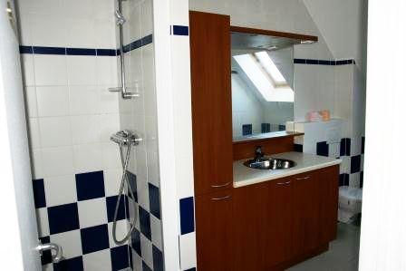 salle de bain Location Maison 63226 Wimereux