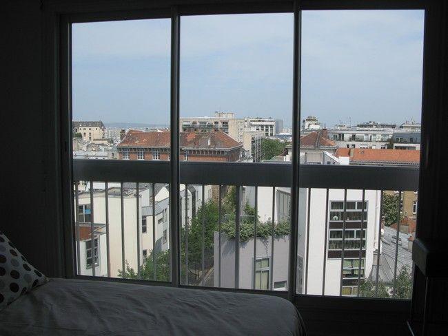 Vue depuis la location Location Studio 63317 PARIS