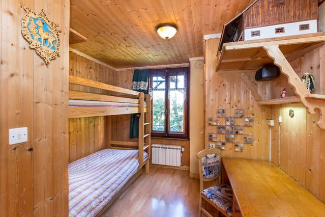 chambre 2 Location Appartement 647 Chamonix Mont-Blanc