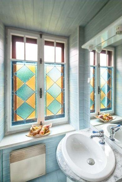 Salle d'eau 1 Location Appartement 647 Chamonix Mont-Blanc
