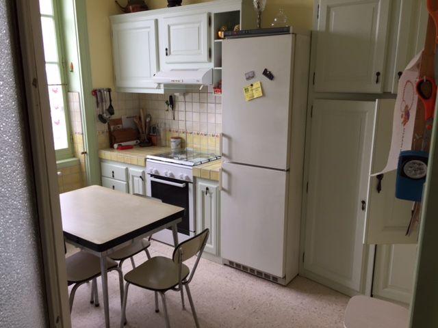 Cuisine indépendante Location Maison 6861 Royan