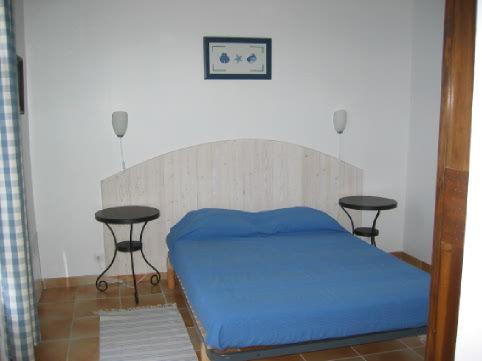chambre 1 Location Maison 6883 Le Château d'Oléron